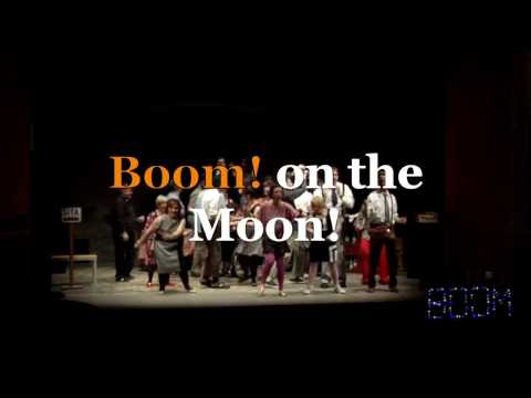 Trailer Boom on the Moon!