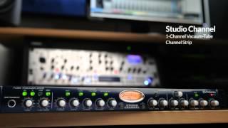 Video SOUND TEST: DBX 286s VS Studio Channel /w Focuslite Scarlett 2i2   PHANTOMSAVAGE MP3, 3GP, MP4, WEBM, AVI, FLV Juli 2018