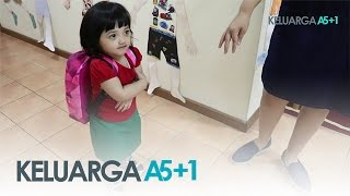 Video Keluarga A5+1: Arsy Jagoan Kelas - Episode 74 MP3, 3GP, MP4, WEBM, AVI, FLV April 2019