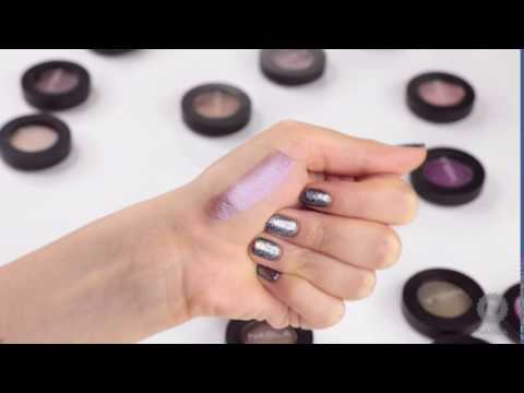 Nabla Eyeshadow Refill Ground State