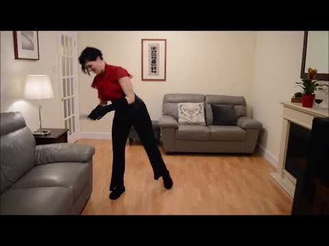 DIYP 15: Burlesque Video 2: Gloves! (All Adults)