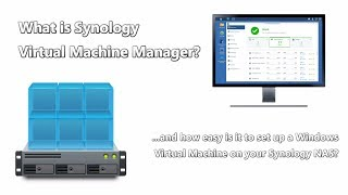 THinking of hosting a Virtual Machine on your Synology NAS? Find out how here https://www.span.com/search/virtual_space_machine/10-SynologyDid you enjoy the video? Find it helpful? Want to hear more? Of course you want to...you're only human! Why not subscribe to save you searching next time https://www.youtube.com/user/SPANdotCOMVirtual Machine Manager opens up abundant possibilities. You can set up and run various virtual machines, including Windows, Linux, or Virtual DSM, on one Synology NAS. What's more, you can also test a new software version in a sandbox environment, isolate your customers' machines, or increase the flexibility of your server.Are you interested in all things data storage. Perhaps you are a Mac users and want to know if this NAS, DAS, Cable or Drive will work for you? That is where SPAN and Robbie can help. For over 20 years SPAN has been helping companies and individuals worldwide with their digital archive and storage needs. Alongside that Robbie (Robert Andrews if you want to be delightfully formal) has been spending the last few years keeping you up to date on all things data and won't shut up about it!Virtual DSM serves as a substitute for DSM, consolidating your Synology NAS with virtualization technology. There is no need to worry about being attacked since the physical host will always be intact.If you are as interested in data as we are, then you can find us in a number of ways. SPAN can be reached here SPAN - http://www.span.com. However if you want to be kept up to date with new releases, news and keep your finger on the pulse of data storage, follow us below.Setting up a virtual environment does not mean you have to compromise. Almost all DSM features and management tools on your Synology NAS, such as Cloud Station, Mail Server, and other advanced storage features (storage quota, NFS, and iSCSI), are also available on Virtual DSM.Find us on https://www.facebook.com/SPANdotCOM/Follow us on our SPAN Twitter - https://twitter.com/SPANdotCOMOr follow and speak with Robbie directly on his Twitter - https://twitter.com/RobbieOnTheTubeStill not enough? Then why not visit and subscribe to our blog. Upddated regularly it gives you an far wordier version than SPANTV as well as provide you with hints and tips on how to make the most of your hardware here http://www.NASCompares.comDon't forget to visit them on Facebook to entry prize draws, giveaways and competitions, as well as hear about the latest news, NAS releases & offers - https://www.facebook.com/nascompares/