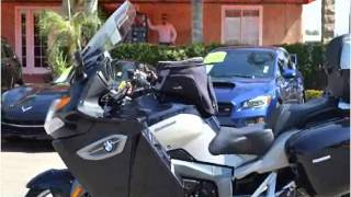 10. 2010 BMW K1300GT Used Cars Fontana CA