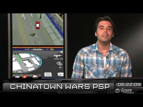 preview-IGN Daily Fix, 6-22: An Xbox Update & A PS3 Price Drop? (IGN)