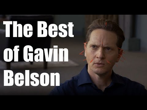 Silicon Valley   Season 1-5   The Best of Gavin Belson