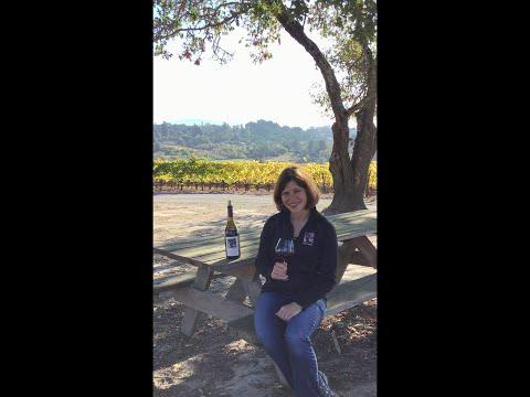 Tasting with Heidi: 2018 Bucher Pinot Noir