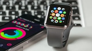 Apple is nearing the release of glucose monitoring for Apple Watch. The monitor is expected to either be embedded into the watch itself or right into future apple watch bands. What's exceptionally interesting about the latter is the potential for so many new features without the need for constantly upgrading the watch itself. Watch the video to hear more. Original BGR article: http://bgr.com/2017/05/15/apple-watch-fitness-glucose-monitoring/For more information, follow me on twitter at http://twitter.com/therevivedoneCheck out my blog at http://michaelsherlock.com