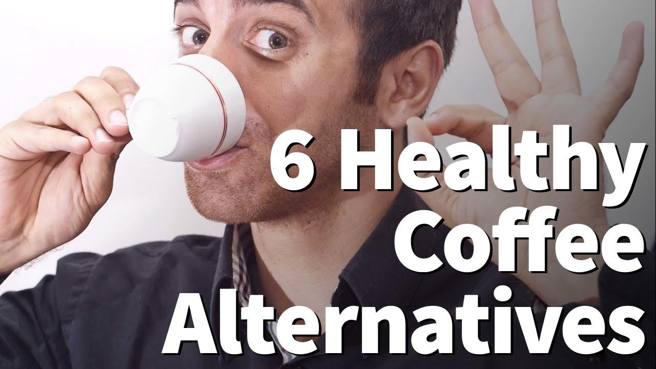 Six Health-Boosting Coffee Alternatives