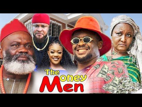 The money Men Part 1&2 - Zubby Zichael & Diamond Okechi 2019 Latest Nigerian Nollywood Movie