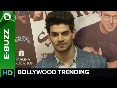 Sooraj Pancholi and Zarina Wahab Are Thankful To Salman!