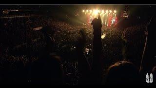 2CELLOS - Back in Black [LIVE at Arena Zagreb]