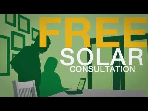 Solar Power for Homes — Why SolarCity