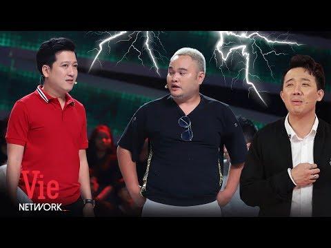 Vinh Râu FAP TV Cãi Vượt Mặt Trường Giang Trong Lần Giao Thủ | Hài Nhanh Như Chớp Mùa 2 [Full HD] - Thời lượng: 13:16.