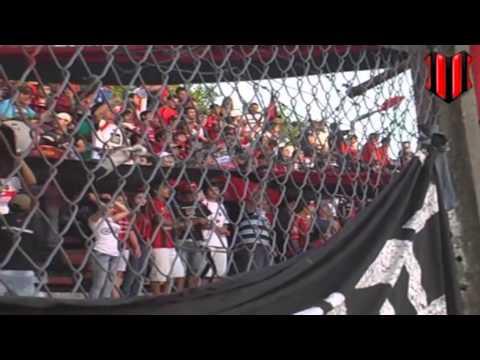 DOUGLAS  vs. Banfield - Los Fogoneros - Douglas Haig