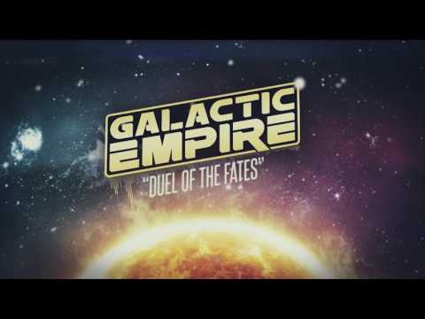 Galactic Empire - Duel of the Fates
