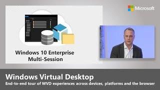 What is Windows Virtual Desktop?
