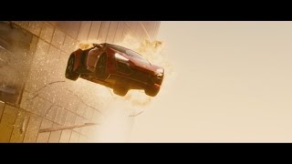 Nonton Furious 7 Imax   Trailer  2 Film Subtitle Indonesia Streaming Movie Download