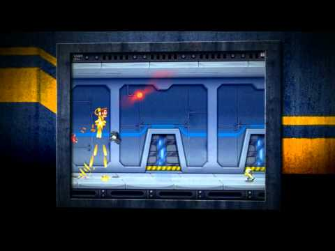 "Jetpack Joyride Dev Diary 2 ""On the Move"""