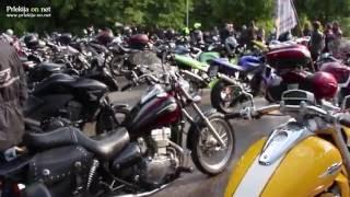16. srečanje MK Samorog - petkova panoramska vožnja