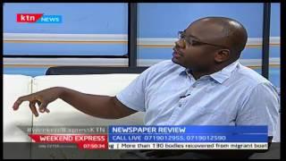ODM divided over Ababu Namwamba joining LPK as Lusaka hosts Jubilee
