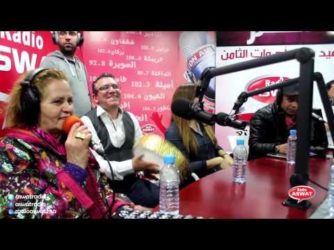 مفاجأة غير متوقعة تجمع نجوم الفن المغاربة على أصوات