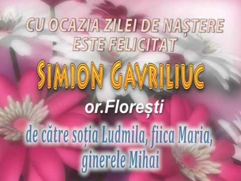 Simion Gavriliuc