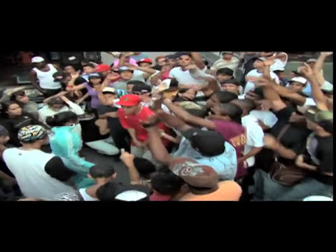 EL PRIETO - ESTILO DE VIDA ( VÍDEO OFICIAL )