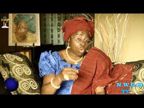 Mama Nothing Spoil: In Yoruba