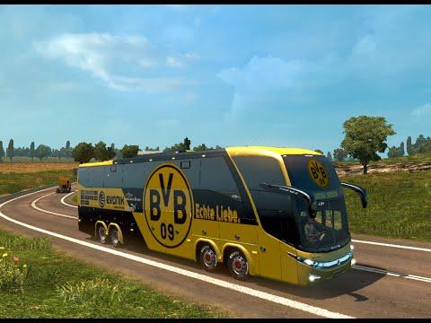 Macropolo G7 1600LD Borussia Dortmund Skin