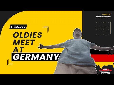 Meeting old roomie at Germany | Getting our car | ലോകം ഭയങ്കര ചെറുതാണെന്നേ | Euro Tales Season 2 Ep2