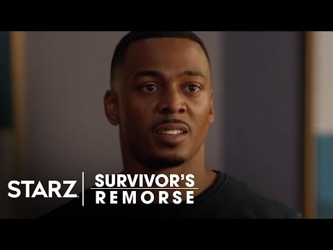 Survivor's Remorse 2.05 (Clip 'Just Say Yes')