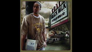"""Black Milk """"Action (feat Slum Village  Titus Glover)"""""""