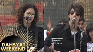 Video Cool banget Ahmad Bersaudara bawa lagu 'jika Kau Percaya' [Dahsyat] [13 des 2015] MP3, 3GP, MP4, WEBM, AVI, FLV Juni 2018