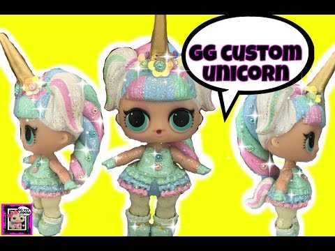 Video LOL Unicorn becomes a BEAUTIFUL GG CUSTOM UNICORN  Who will be the next BRIDE CUSTOM & WEDDING ? download in MP3, 3GP, MP4, WEBM, AVI, FLV January 2017