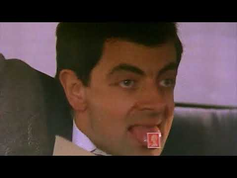 Mr Bean Rides Again | Episode 6 | Widescreen Version | Classic Mr Bean