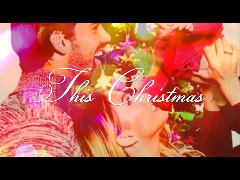 This Christmas (Lyric Video)