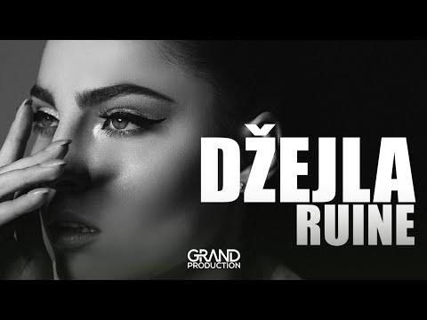 Ruine - Džejla Ramović - nova pesma, tekst pesme i tv spot