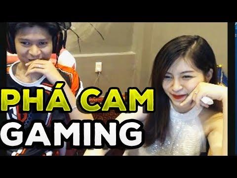 Phá Cam Gaming - Thời lượng: 30:12.