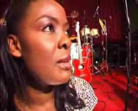 Essence Kasozi Interview 2001(Ugandan music)