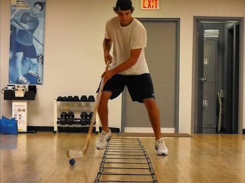 Hockey Dryland Training Workout Routine