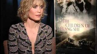 Nonton The Children Of Huang Shi   Exclusive  Radha Mitchell Interview Film Subtitle Indonesia Streaming Movie Download