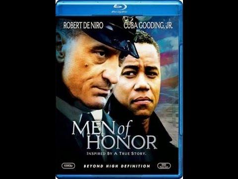 Frases de superação - Frases do Filme - Homens de Honra