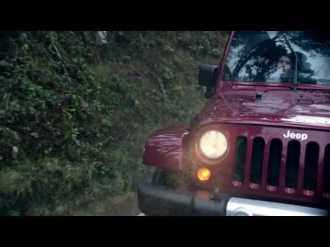 Jeep Wrangler Power Within OFFICIAL COMMERCIAL