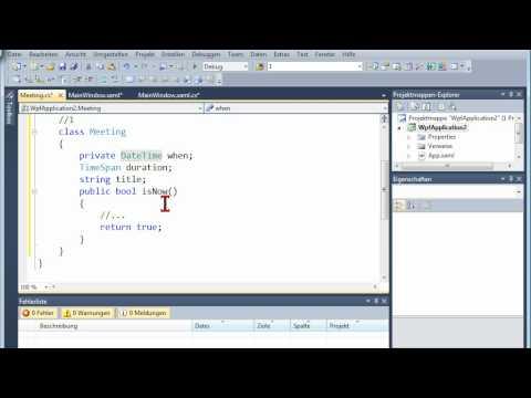 attribute - Alle Videos: http://www.j3L7h.de/videos.html Skripte, Aufgaben, Lösungen: http://www.j3L7h.de/lectures/1111ss/Informatik_2/