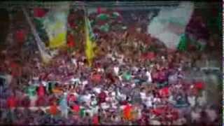 FICHA TÉCNICA:FLUMINENSE 2 X 1 SÃO PAULOEstádio: Maracanã, Rio de Janeiro (RJ)Data/hora: 17/11/2013 - 17h (horário de Brasília)Árbitro: Marcio Chagas Sila (RS)Auxiliares: Jose Eduardo Calza (RS) e Jose Javel Silveira (RS)Público/Renda: 32.459 pagantes / R$ 365,825,00Cartões amarelos: Edinho e Gum (FLU), Wellington e Mateus Caramelo (SPO)GOLS: Welliton, aos 17'/1°T, Jean, aos 24'/1°T e Gum, aos 44'/2ºT.FLUMINENSE: Diego Cavalieri, Igor Julião, Gum, Leandro Euzébio e Digão; Edinho, Jean, e Wágner; Rhayner (Biro Biro, 18'/2ºT) e Rafael Sobis (Anderson, 46'/2ºT) e Samuel (Marcelinho, 27'/2ºT). Técnico: Dorival Júnior.SÃO PAULO: Denis, Lucas Silva (Mateus Caramelo, Intervalo), Rafael Toloi, Lucas Evangelista; Fabricio (Maicon, 39'/2ºT), Wellington, João Schmidt, Jadson; Osvaldo, Welliton (Ademilson, 23'/2ºT). Técnico: Muricy Ramalho.