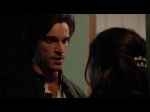 Witches of East End 1x09 || Killian confesses his love to Freya