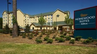 Hoover (AL) United States  city images : Homewood Suites by Hilton Birmingham SW Riverchase Galleria - Hoover, AL