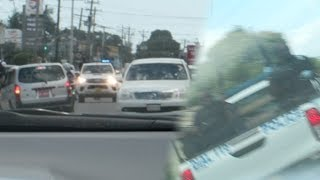 Video INTENSE POLICE CHASE in JAMAICA! *Caught on Camera* MP3, 3GP, MP4, WEBM, AVI, FLV April 2019