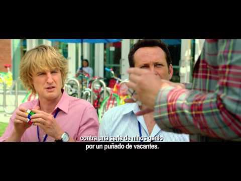 Trailer de Aprendices Fuera de Línea (The Internship)