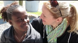 Teen Adoption - Ethiopia And Uganda